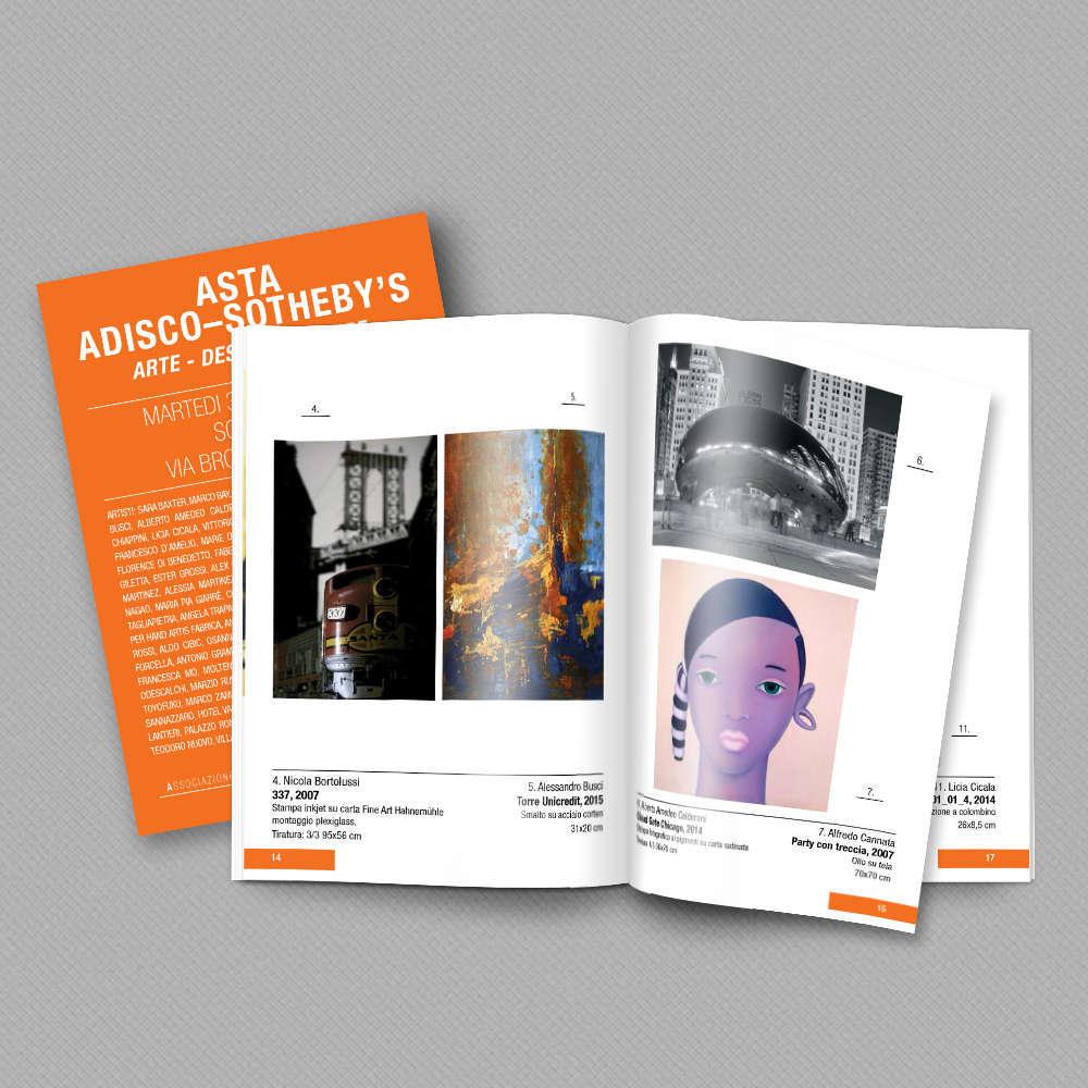 Catalogo Asta Adisco