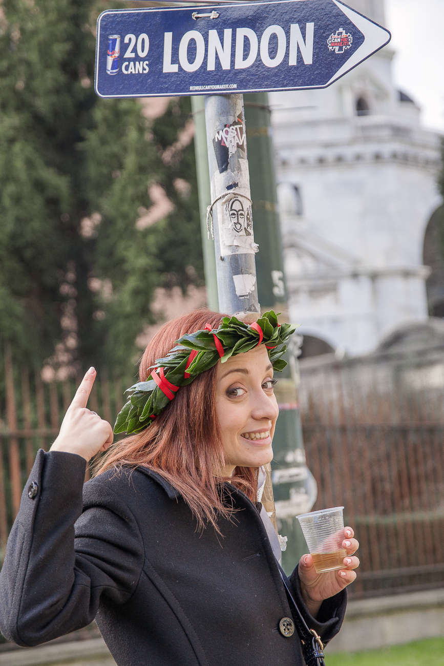 Laurea Francesca Sala