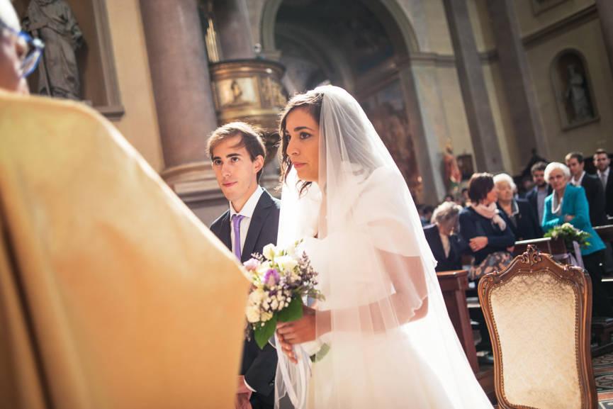 Deborah e Matteo
