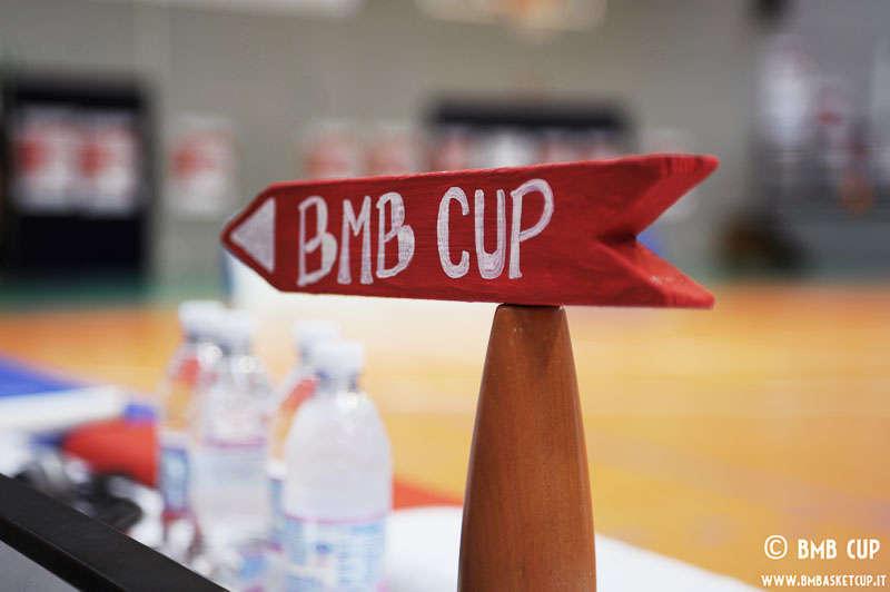 BMB CUP
